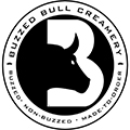Buzzed Bull Creamery - Buzzed, Non-Buzzed, Made to Order