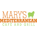 Mary's Mediterranean Cafe and Grill