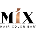 Mix Hair Color Bar