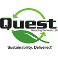 Quest Recycling Services, LLC - Sustainability Delivered