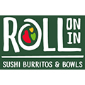 Roll On In - Sushi, Burritos & Bowls
